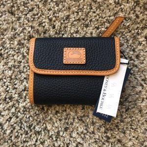 Dooney & Bourke Small Wallet